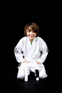 Boy Jiu Jitsu Kansas City